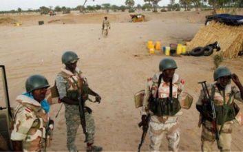 Νίγηρας: 14 στρατιώτες νεκροί από επίθεση ενόπλων