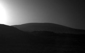 Δείτε πόσο μοιάζει η αυγή στον Άρη με… τη δική μας