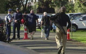 Νέα Ζηλανδία: Συγκεντρώθηκαν πάνω από 56.000 όπλα