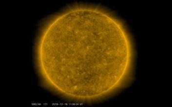 Τι σημαίνει για μας ότι ο «Ήλιος μπήκε στην πιο ήσυχη περίοδό του»