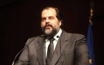 Νίκος Πατέρας: Η ελληνική ναυτιλία μεγαλούργησε παγκοσμίως γιατί υπήρξε ελάχιστη παρέμβαση του κράτους