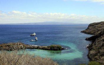 Νησιά Γκαλαπάγκος: Κηλίδα ντίζελ απειλεί το εύθραυστο οικοσύστημα
