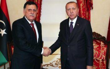 Η Λιβύη είπε «ναι» στη στρατιωτική βοήθεια της Τουρκίας