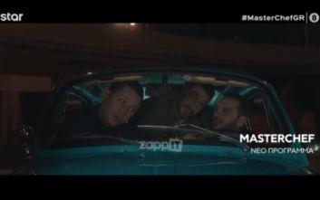 Masterchef 4: Στο πρώτο teaser οι κριτές πάνε για... βρώμικο