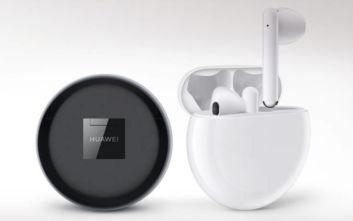 Huawei Freebuds 3: Το απαραίτητο αξεσουάρ για να μιλάς ελεύθερα!
