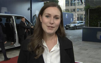 Φινλανδία: Εγκρίθηκε ο διορισμός της νεαρότερης πρωθυπουργού στον κόσμο