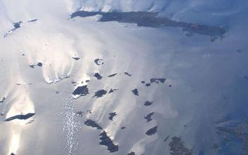 Δείτε πώς φαίνεται η Κρήτη και οι Κυκλάδες από το διάστημα