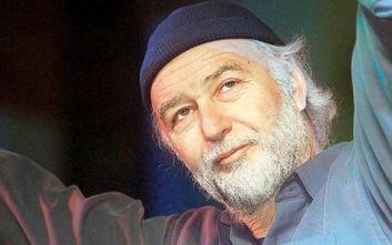 Γιώργος Ζήκας: Πέθανε ο γνωστός μουσικοσυνθέτης
