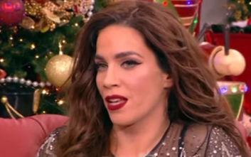 Κατερίνα Στικούδη: Δεν ήθελα να ξαναπάω στα μπουζούκια, είχα πει ότι δεν θα ξαναπάω