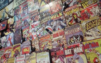 Τιμή ρεκόρ για το πρώτο κόμικ της Marvel