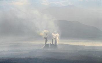 Η ατμοσφαιρική ρύπανση προκαλεί κατάθλιψη και αυτοκτονίες