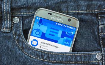 O διάδοχος του SMS καταφτάνει για όλους τους χρήστες Android
