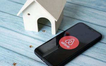 Το Airbnb αποζημιώνει μερικώς τους πελάτες της – Η πλατφόρμα δίνει 25 εκατ. δολάρια