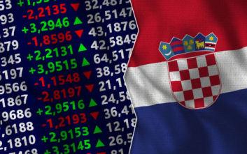 Κροατία – Βόρεια Μακεδονία: Το Χρηματιστήριο του Ζάγκρεμπ αγόρασε μερίδιο του αντίστοιχου στα Σκόπια