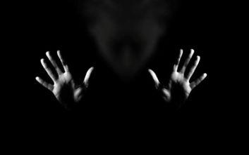 Αυτός είναι ο λόγος για τον οποίο φοβόμαστε τόσο πολύ το σκοτάδι
