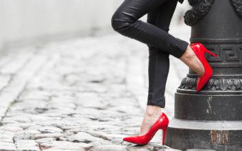 Πώς να φορέσεις τα ψηλοτάκουνα χωρίς τον συνοδευτικό… πόνο