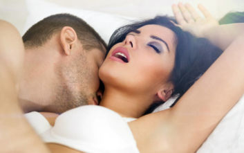 Να γιατί δεν σιχαίνεσαι τίποτα όταν είσαι σεξουαλικά «φουντωμένος»