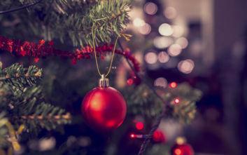 Παγώνη: Ξεχάστε ρεβεγιόν Χριστούγεννα και Πρωτοχρονιά  - Αλλαγή χρονιάς μόνοι μας