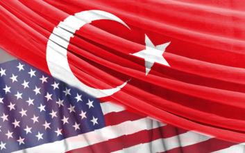 Η τουρκική απάντηση στις ΗΠΑ για τις κυρώσεις