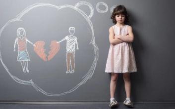 Πώς επηρεάζει το διαζύγιο την ένταξη των παιδιών στο σχολικό περιβάλλον