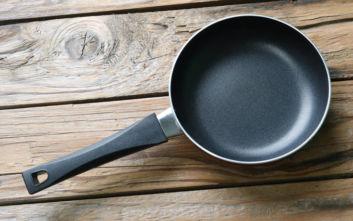 Πόσο κακό κάνουν στην υγεία τα αντικολλητικά τηγάνια
