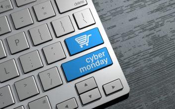 Cyber Monday: Αναμένεται ρεκόρ πωλήσεων στις ΗΠΑ