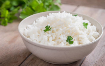 Το απόλυτο μυστικό για σπυρωτό ρύζι