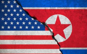 Οριστικά και πάλι στο «μηδέν» οι σχέσεις ΗΠΑ- Β. Κορέας