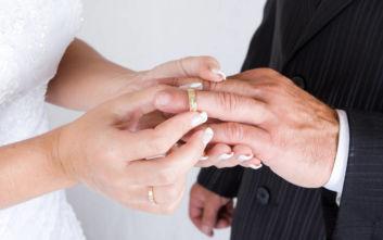 Μέχρι 6 άτομα στους πολιτικούς γάμους στην Αλεξανδρούπολη λόγω κορονοϊού