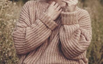 Το απόλυτο χρώμα να φορέσεις αυτόν τον χειμώνα
