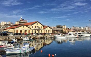 Αναβαθμίζεται το λιμάνι της Αλεξανδρούπολης δίνοντας ώθηση στην ευρύτερη περιοχή