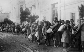Απάντηση της Συρίας σε Τουρκία: Το Κοινοβούλιο της αναγνώρισε τη γενοκτονία των Αρμενίων