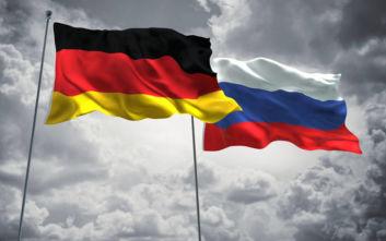 Διευρύνει τον κατάλογο των  «ανεπιθύμητων» Γερμανών αξιωματούχων η Ρωσία