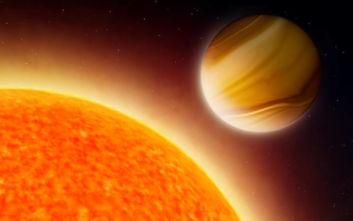 Οι περισσότεροι εξωπλανήτες έχουν νερό
