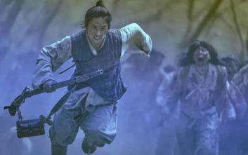 Netflix: Η σειρά με τα ζόμπι επιπέδου «Walking Dead»