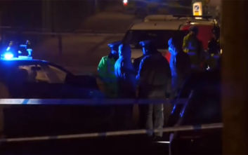 Συνελήφθη ο οδηγός που παρέσυρε παιδιά έξω από σχολείο στο Έσεξ