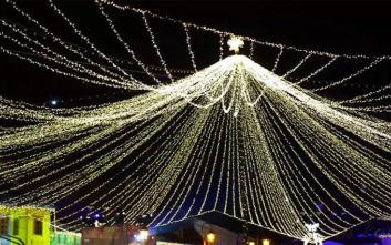 Η ρουμανική χριστουγεννιάτικη αγορά που εκθειάζουν οι New York Times