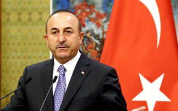 Ελληνοτουρκική κρίση: Η Τουρκία αμφισβητεί ανοιχτά την υφαλοκρηπίδα στο Καστελόριζο
