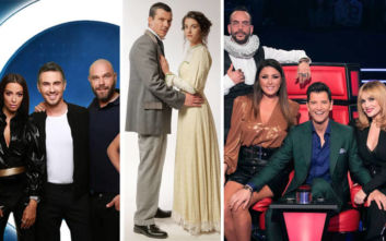 Τηλεθέαση: Πάλεψε στον τελικό το Final Four, καραδοκούσαν Voice και Κόκκινο Ποτάμι
