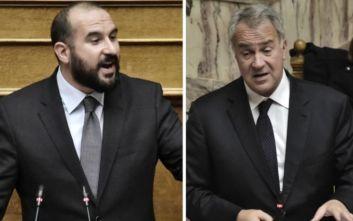 Σκληρή κόντρα στη Βουλή: «Πρόκειται για βασανιστήρια» - «Τα ουρλιαχτά σχετίζονταν με ψυχιατρικό περιστατικό»