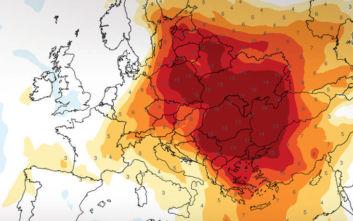 Καιρός: Μικρό χριστουγεννιάτικο καλοκαίρι, έρχονται 20άρια στην Ελλάδα λόγω θερμής εισβολής στην Ευρώπη