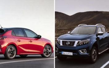 Σημαντικές βραβεύσεις για το νέο Opel Corsa και το ανανεωμένο Nissan Navara