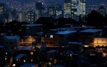 Βενεζουέλα: Νεκρός στέλεχος των Ενόπλων Δυνάμεων