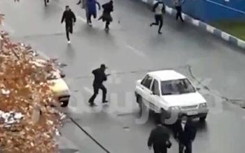 Ιράν: Βίντεο που διέρρευσαν στο διαδίκτυο αποκαλύπτουν το μέγεθος της καταστολής