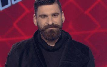 Τελικός The Voice: Ο Κωνσταντίνος Ξυλούρης έφερε την Κρήτη στον τελικό