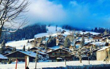 Ευρώπη: Χιονοστιβάδες σε Αυστρία και Ελβετία-Τουλάχιστον 2 τραυματίες
