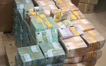 Καβάλα: Εμπλοκή με την υπόθεση της «ληστείας» των 4,2 εκατ. ευρώ, η εισαγγελέας άλλαξε το κατηγορητήριο