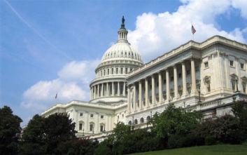 ΗΠΑ: Ψηφίστηκαν από τη Γερουσία οι κυρώσεις κατά της Τουρκίας για τη Συρία και τους S-400