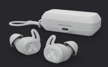 Τα ακουστικά που πέρασαν τα τεστ αντοχής του αμερικανικού Στρατού
