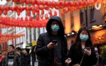Ο γενικός διευθυντής του ΠΟΥ μεταβαίνει στο Πεκίνο για την έξαρση του κοροναϊού